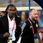 CAN-2019: Cissé-Belmadi, deux amis mais un seul