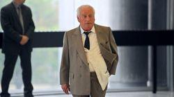 Charles Ceccaldi, l'ancien maire emblématique de Puteaux, est