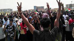 Des centaines de personnes rassemblées à Khartoum en