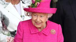 C'est votre chance de travailler pour la reine Elisabeth