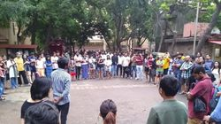TISS-Hyderabad Students Move Court Against Sine