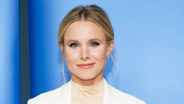 """LOS ANGELES, CALIFORNIA - JUNE 17: Kristen Bell attends Universal Television's """"The Good Place"""" FYC at UCB Sunset Theater on June 17, 2019 in Los Angeles, California. (Photo by Rachel Luna/Getty Images)"""