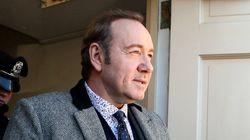 Promotoria americana abandona caso de abuso sexual envolvendo Kevin