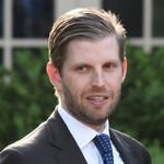 Ontario Dad To Eric Trump: Don't Use My Son's Photo For