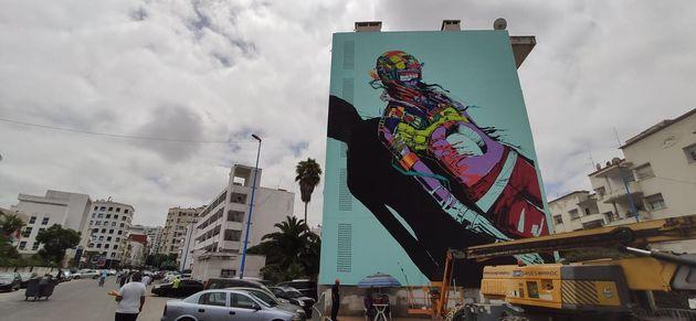 Casablanca retrouve de nouvelles couleurs avec la sixième édition de Sbagha Bagha
