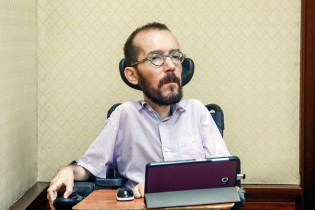 El PSOE exige a Podemos que dé una respuesta y UP dice que no hay avances