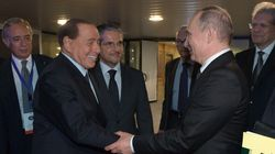 Berlusconi assicura: