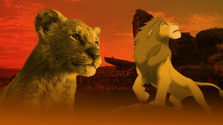 "Disney's 1994 ""The Lion King"" introduced viewers to new sights and emphasized ingenuity. That can't be said of this year's re"