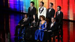 Here Are This Year's Kennedy Center
