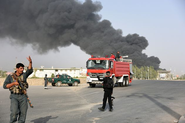 Αφγανιστάν: Τουλάχιστον 12 νεκροί και 80 τραυματίες σε επίθεση των Ταλιμπάν στην