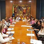 Bancada feminina quer aprovar cota de mulheres no