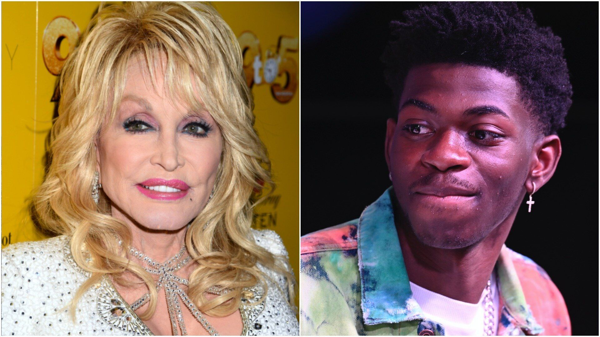Dolly Parton's Response To Lil Nas X's 'Previous City Street' Request Is Traditional Dolly