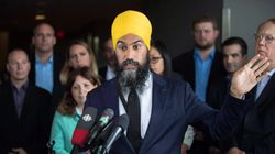 Supreme Court May Have Killed NDP's Last Hope In $2.7M