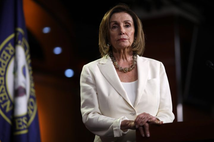 Democrats do need a positive economic message, and it does need to be better than whatever Pelosi was talking about on Wednes