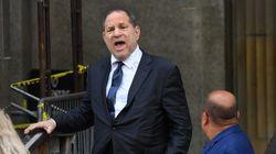 """""""L'Intouchable: Harvey Weinstein"""": une bande annonce qui fait froid dans le"""