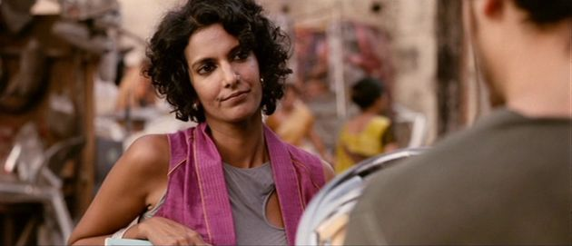 Big Little Lies' Poorna Jagannathan On Negotiating Hollywood And How To Befriend Meryl