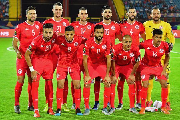 Qualifications CAN 2021: La Tunisie dans le Groupe J avec la Libye, la Tanzanie et la Guinée