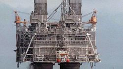 Newfoundland's Hibernia Platform Shut Down After Oil