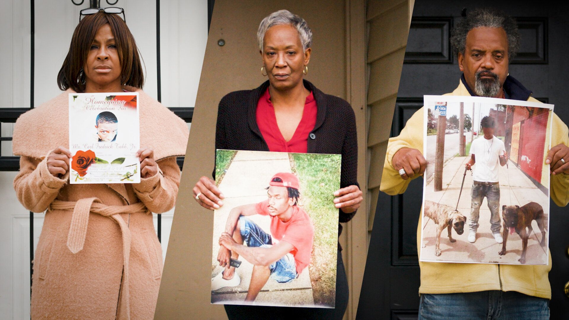 How One Group Is De-Escalating Gun Violence In St. Louis