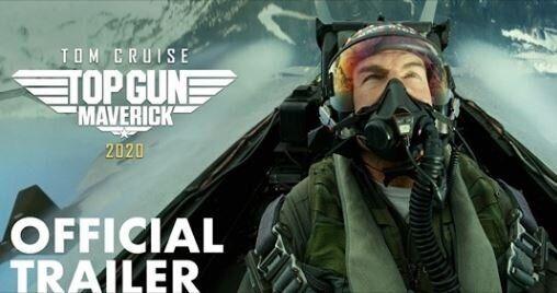Κυκλοφόρησε το τρέιλερ του Top Gun: