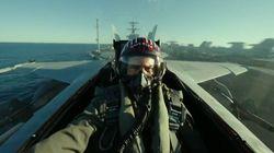 Tom Cruise reprend du service dans la bande-annonce de «Top Gun:
