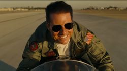 Tom Cruise dévoile la bande-annonce de