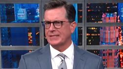 Colbert Exposes The Moment 'Trump's Brain Really Took A Leave Of