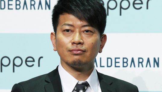 宮迫博之、吉本興業との契約解消 「マネジメントの継続に重大な支障が生じた」