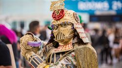 All Of The Best Cosplay From Comic-Con (So