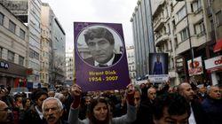 Τουρκία: Επτά καταδίκες για τη δολοφονία του δημοσιογράφου Χραντ