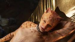 ミュージカル「Cats」実写版映画の予告動画が公開。テイラー・スウィフトが遂に本当に猫になった...