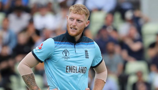 Ben Stokes Nominated For New Zealander Of The Year After Winning World Cup For