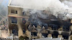 Les studios de Kyoto Animation auraient été incendiés après des accusations de