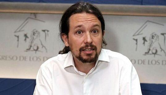 """Iglesias no se toma el veto de Sánchez como """"algo personal"""" y sigue confiando en que """"habrá gobierno de"""