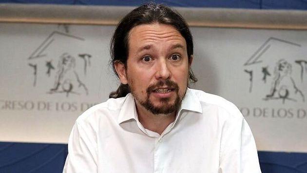 Iglesias no se toma el veto de Sánchez como