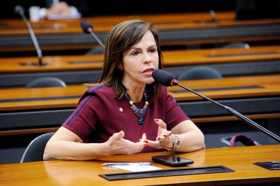 Professora Dorinha está à frente da maior bancada feminina da História da