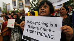 3 Men Beaten To Death By Mob In Bihar On Suspicion Of Cattle