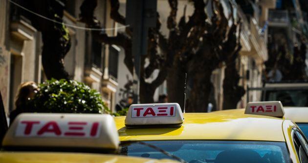 Χειροπέδες σε 11 οδηγούς ταξί: Η «διπλή» άδεια και το… ψηφιακό