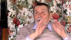 Addio Giorgio Nebbia, maestro