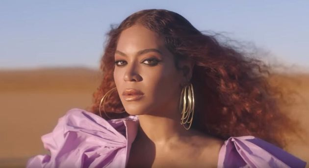 "Beyoncé dévoile son nouvel album ""The Lion King: The Gift"" ce vendredi 19"