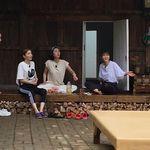염정아, 윤세아, 박소담이 '삼시세끼'에서