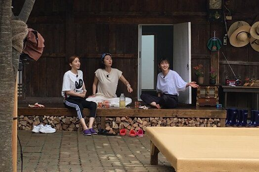 염정아, 윤세아, 박소담 출연 '삼시세끼 산촌편'이 베일을