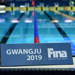 광주수영대회서 여성 선수들 불법 촬영한 일본 남성에게 내려진