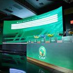 CAN2021 (éliminatoires/ tirage au sort): l'Algérie dans le groupe