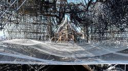 L'addetto alla sicurezza di Notre Dame era stato assunto da 3 giorni. E ha commesso 30 minuti di