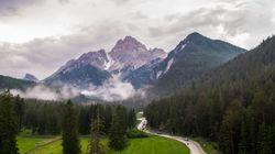 Vacanza gratis di 5 giorni sulle Dolomiti (a patto di non usare smartphone e