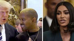 Kim Kardashian et Donald Trump interviennent pour faire libérer Asap