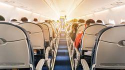 Κανείς δεν θέλει τη μεσαία θέση στα αεροπλάνα – Αυτός όμως ο σχεδιασμός ίσως σας κάνει να αλλάξετε