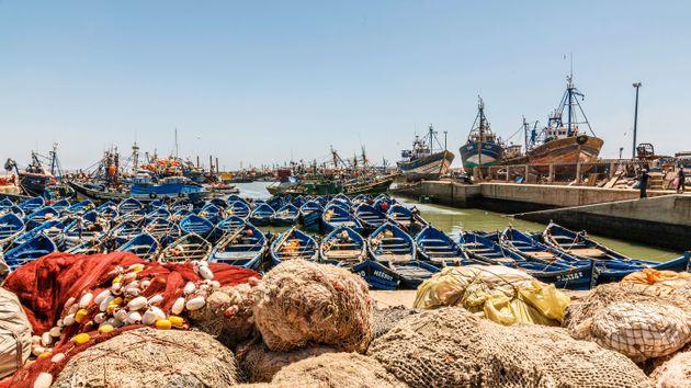 Maroc-UE: Les premières licences de l'accord de pêche seront bientôt