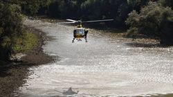Localizan el cadáver del joven desaparecido en el río Nalón, en